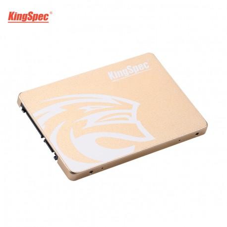 "SSD DISK 64Gb 2,5"" SATAIII 6Гбит/с KingSpec"