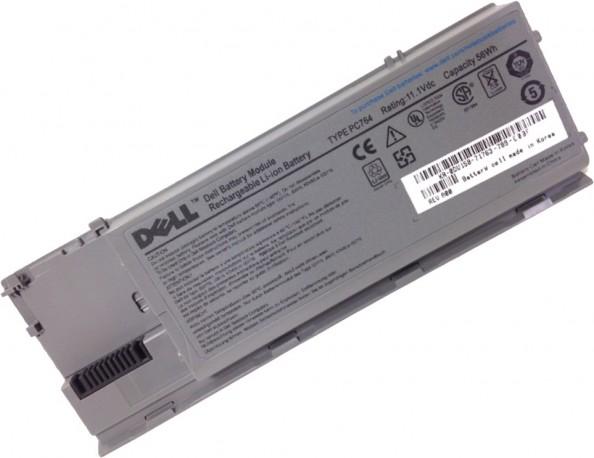 Батарея для ноутбука Dell PC764 PC765 RD300 RD301 PD685 TC030 TD117