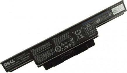 Батарея для ноутбука Dell U597P W356P W358P N998P P219P U597P W356P W358P
