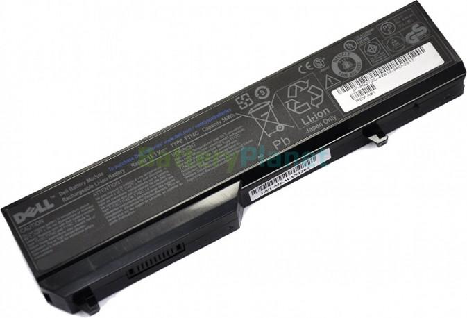 Батарея для ноутбука Dell K738H N956C PP36L PP36S T112C T114C G266C G268C G272C
