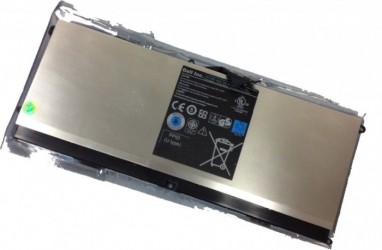Батарея для ноутбука Dell 075WY2 0HTR7 OHTR7 0NMV5C 75WY2 NMV5C HTR7