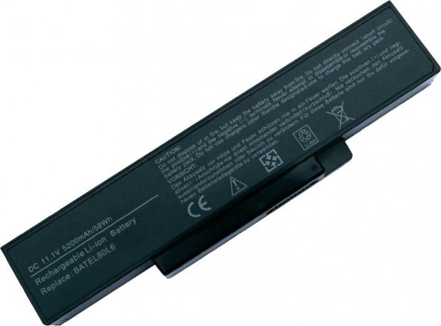 Батарея для ноутбука Dell BATEL80L6 BATEL80L9
