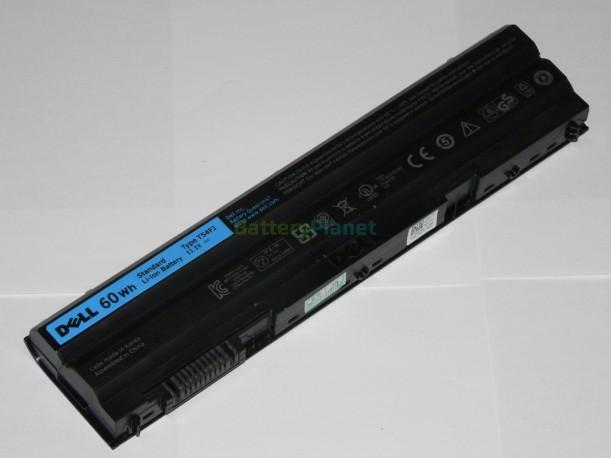 Батарея для ноутбука Dell T54FJ 8858X YKF0M X57F1 T54F3 RU485 R8R6F PRRRF P8TC7 t54f3 M5Y0X KJ321