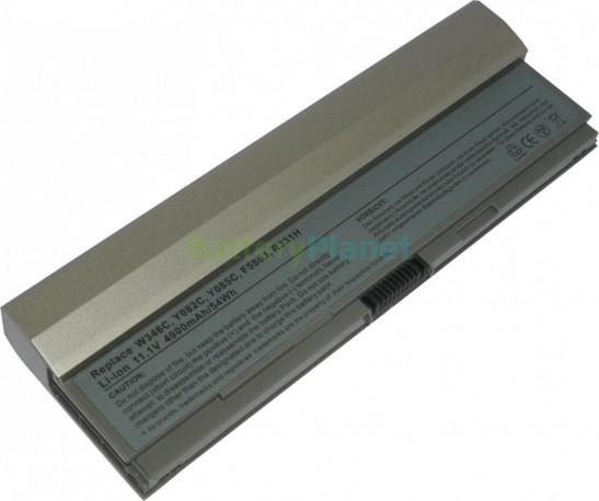 Батарея для ноутбука Dell W343C W346C Y085C Y082C R841C 312-0864 451-10644