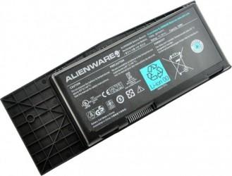 Батарея для ноутбука Dell C0C5M,0H134J,318-0397,BTYVO1,BTYV01,BTY-VOY1,BTY-V0Y1,7XC9N,5WP5W