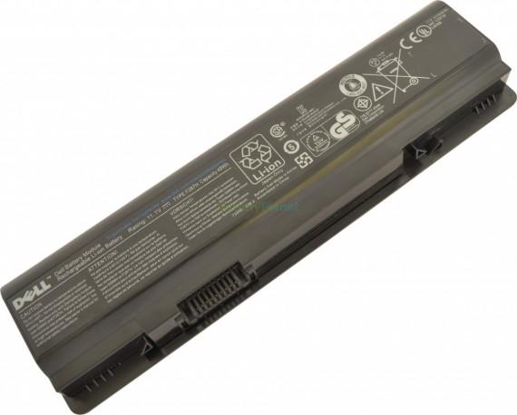 Батарея для ноутбука Dell F286H F287H G069H 312-0818 451-10673 F287F PP37L PP38L