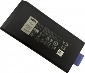 Батарея для ноутбука Dell VCWGN,YGV51,453-BBBD,453-BBBE,4XKN5,DKNKD,X8VWF,XN4KN,XRJDF