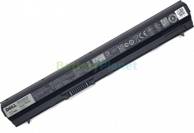 Батарея для ноутбука Dell 312-1379,451-11980,7FF1K,FHHVX,FRR0G,FRROG,J79X4,K4CP5,KFHT8,KJ321,MPK22,R8R6F,RFJMW,Y61CV,YJNKK