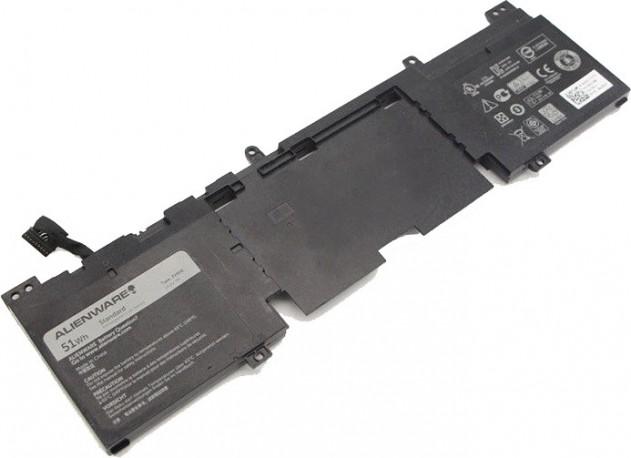 Батарея для ноутбука Dell 2VMGK,N1WM4,3V8O6,3V806,2P9KD