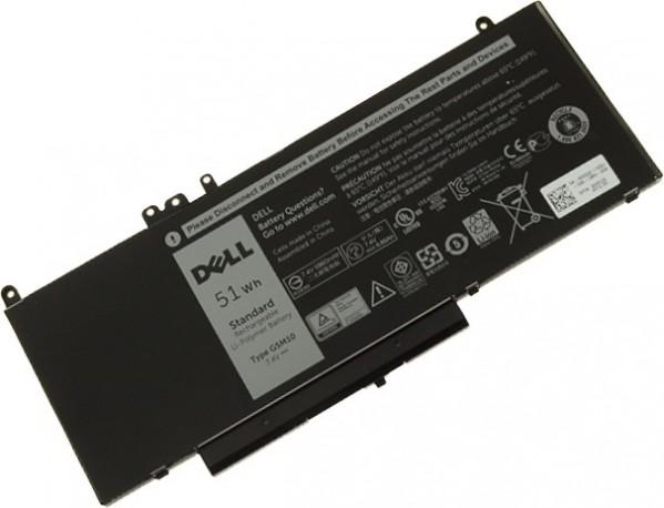 Батарея для ноутбука Dell 62WH,6MT4T,7V69Y,TXF9M,79VRK,G5M10