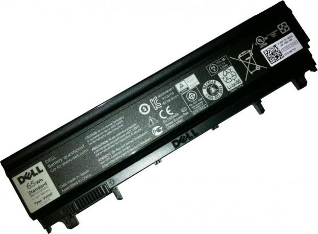 Батарея для ноутбука Dell 312-1351,3K7J7,451-BBIE,451-BBIF,N5YH9,NVWGM,TU211,VV0NF,VVONF,WGCW6