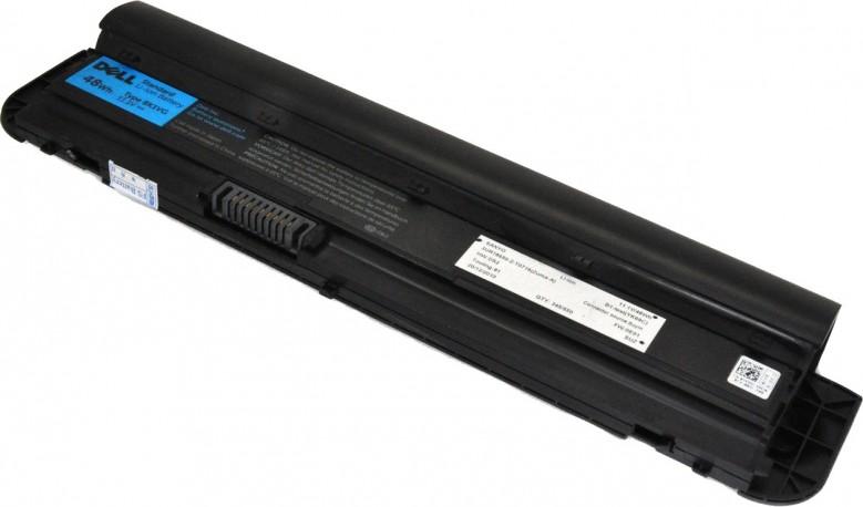 Батарея для ноутбука Dell 3117J 8K1VG