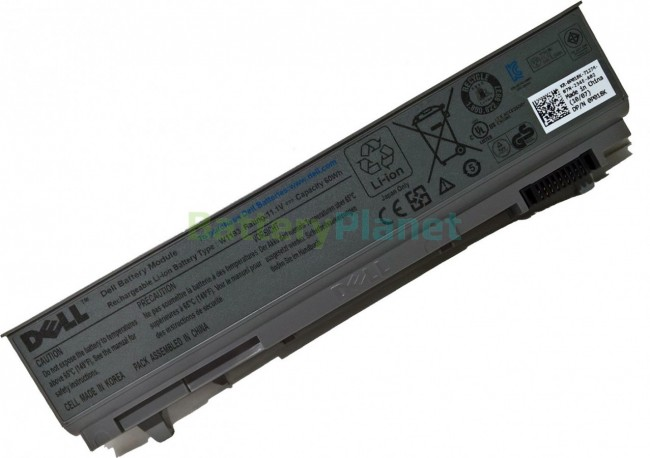 Батарея для ноутбука Dell MP307 MP490 MP492 PP27L PP30L PT434 W1193 4M529