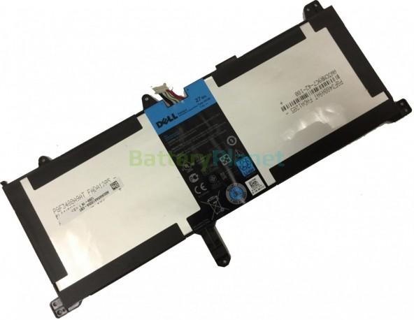Батарея для ноутбука Dell JD33K FP02G FPO2G 0FP02G VH748