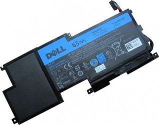 Батарея для ноутбука Dell W0Y6W 9F233 3NPC0 9F2JJ WOY6W