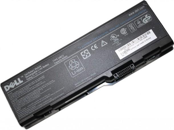 Батарея для ноутбука Dell U4873 G5260 F5132 F5127 C5448 C5447 C5446