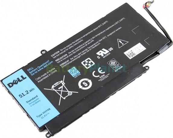 Батарея для ноутбука Dell VH748