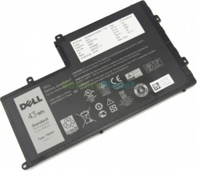 Батарея для ноутбука Dell 01V2F6,0PD19,1V2F6,58DP4,5MD4V,86JK8,DFVYN,DL011307-PRR13G01,TRHFF