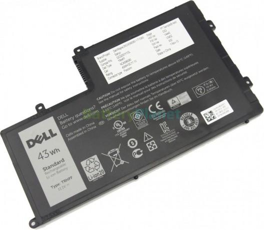 Батарея для ноутбука Dell 01V2F6,0PD19,1V2F6,58DP4,5MD4V,86JK8,DFVYN,DL011307-PRR13G01,TRHFF