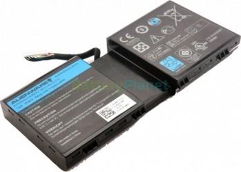 Батарея для ноутбука Dell 2F8K3,KJ2PX,0G33TT,G33TT