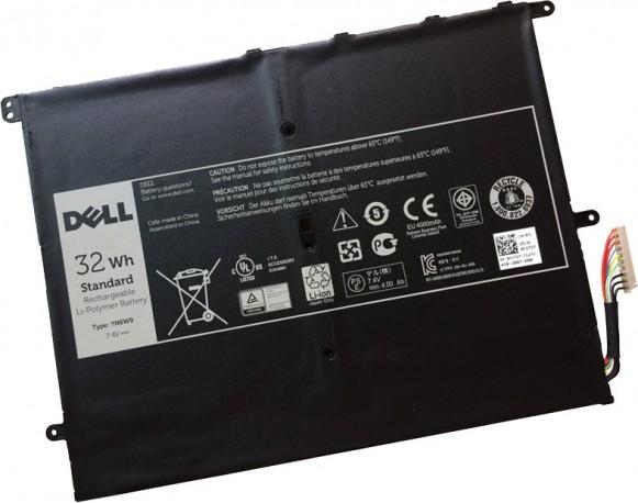 Батарея для ноутбука Dell YN6W9