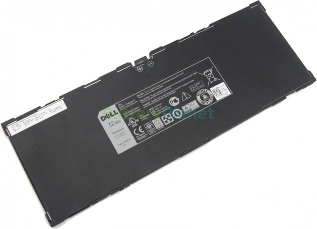 Батарея для ноутбука Dell T8NH4,0T8NH4,0XMFY3,VYP88,XMFY3