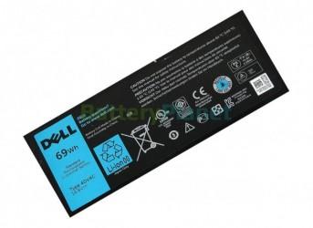 Батарея для ноутбука Dell 63FK6,4DV4C,D10H3
