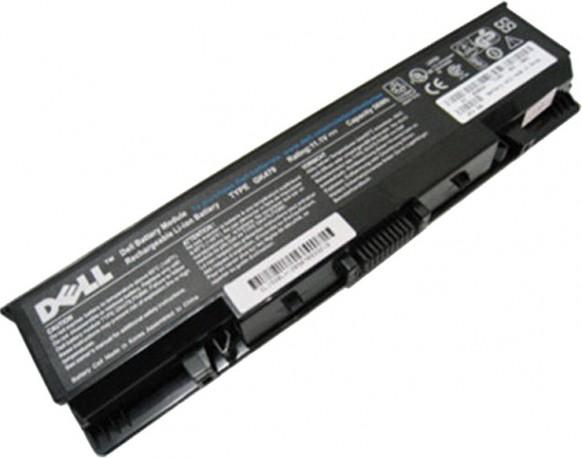 Батарея для ноутбука Dell 312-0504,DY375,FK890,FP282,GK479,KG479,NR222,NR239,TM980,UW280