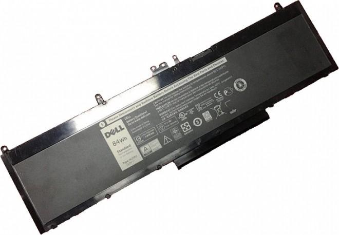 Батарея для ноутбука Dell WJ5R2,4F5YV