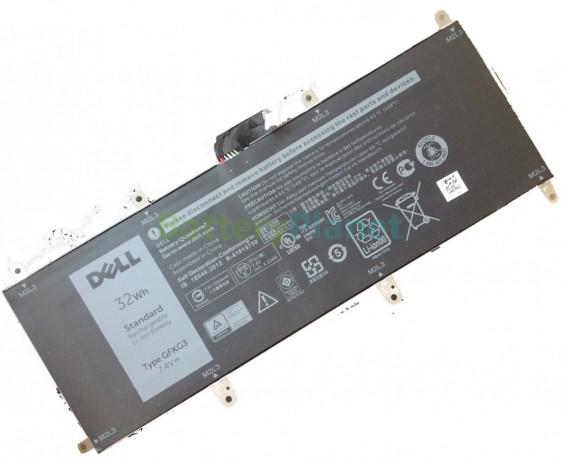 Батарея для ноутбука Dell GFKG3,VN25R,0VN25R