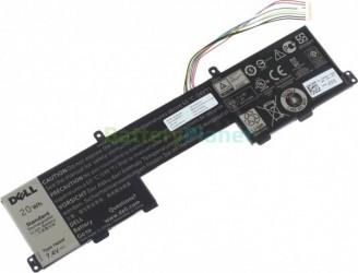 Батарея для ноутбука Dell TM9HP,FRVYX,0FRVYX