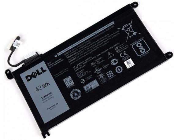 Батарея для ноутбука Dell WDX0R,WDXOR