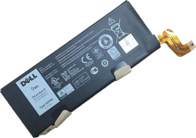 Батарея для ноутбука Dell H6PR0,H6PRO