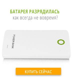 Купить PowerBank